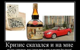 Антикризис в России — 2015 часть 2