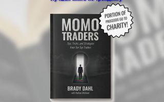 Пожалуй лучшая книга по трейдингу Momo traders