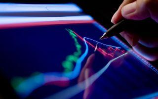 Профессиональный трейдинг на NYSE — практика прибыльных торгов