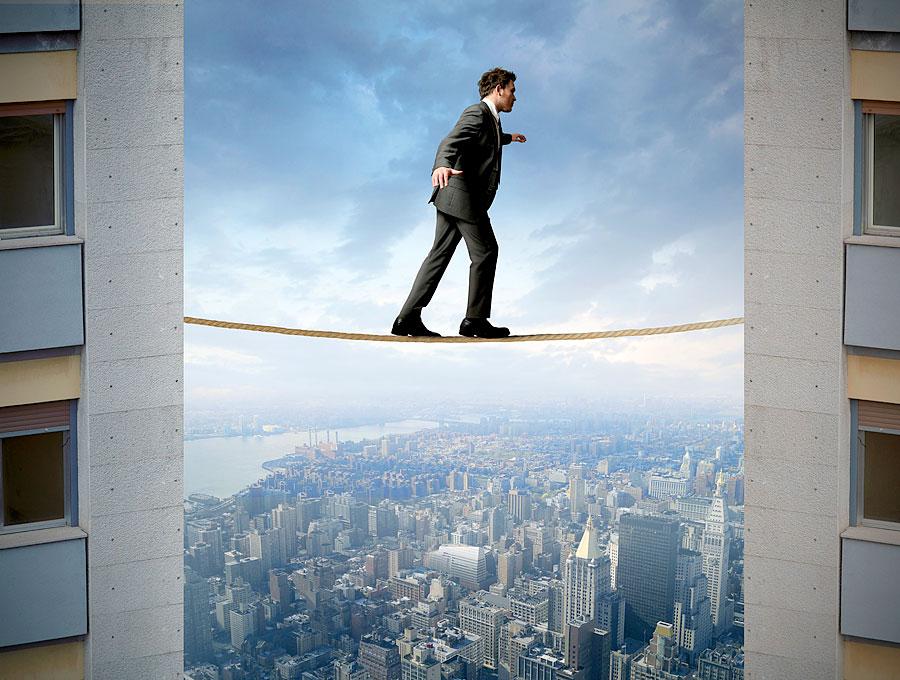 Типы инвестиционных рисков
