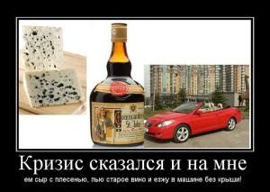 Антикризис в России