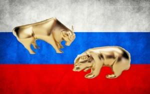 торговля на фондовом рынке РФ