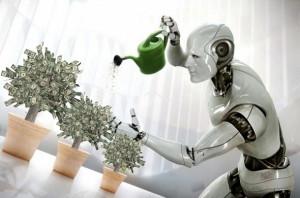 wealth lab робот