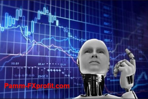 робот для торговли на форекс
