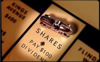 Инвестирование в акции — все пикантные подробности доходного инвестирования