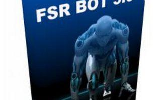 Скальпер советник форекс FSR BOT 5.0