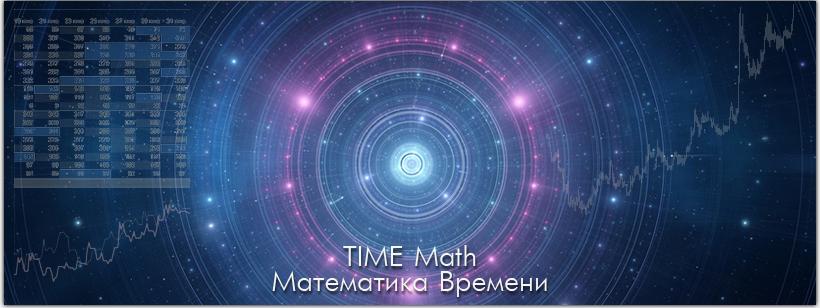 Математика времени главная